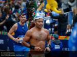 a runner finishes reuters brendan mcdermid