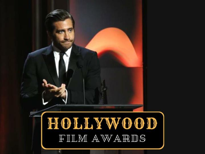 hollywood film awards n.