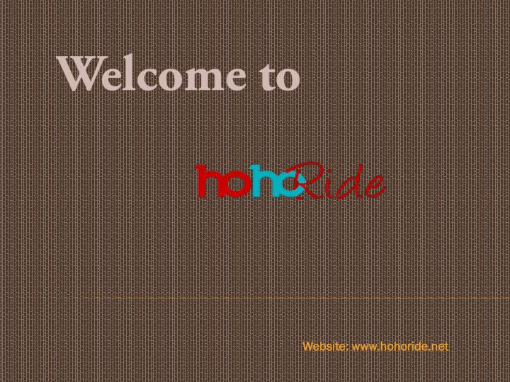 welcome to n.