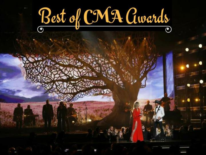 best of cma awards n.