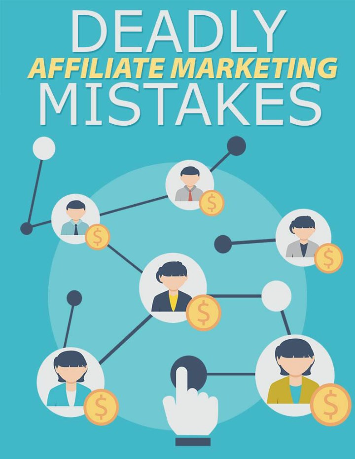affiliate marketing mistakes n.