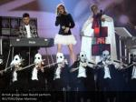 british group clean bandit perform reuters dylan