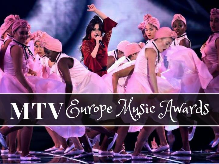 mtv europe music awards n.