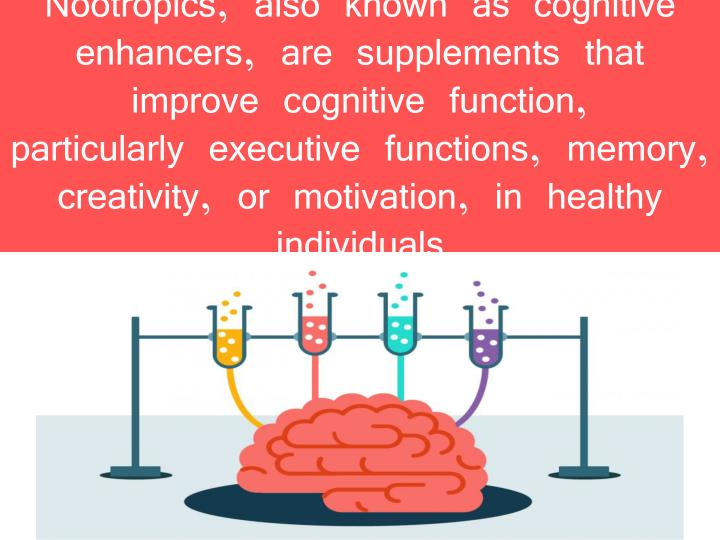 Ppt Significance Of Memory Enhancing Supplements Powerpoint