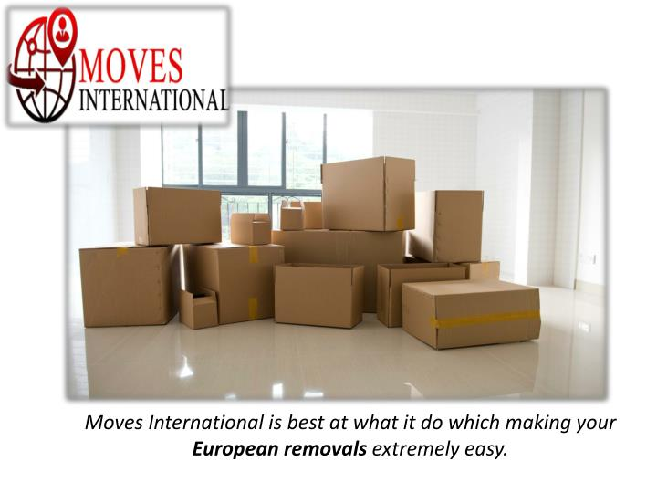 moves international is best at what it do which n.
