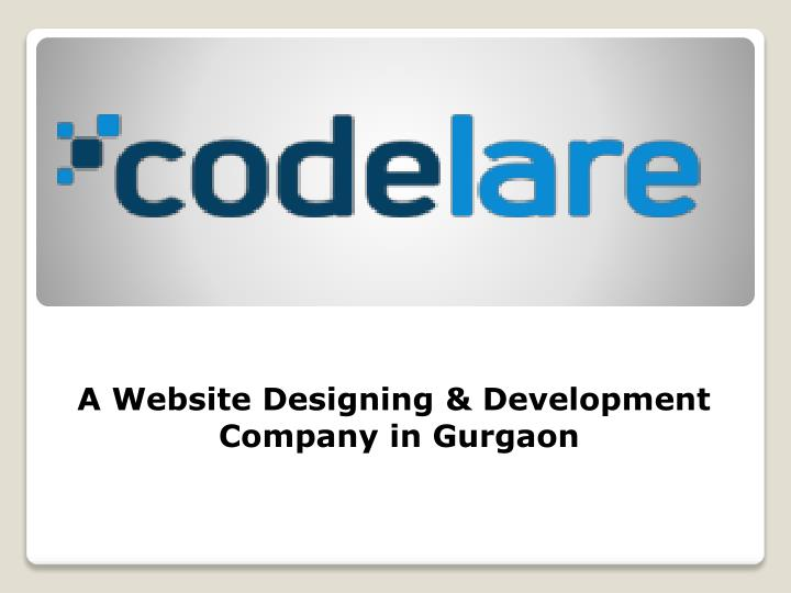 a website designing development company in gurgaon n.