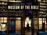 inside the museum of the bible