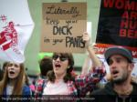 people participate in the metoo march reuters 1