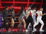 sebastian yatra and carlos vives l perform