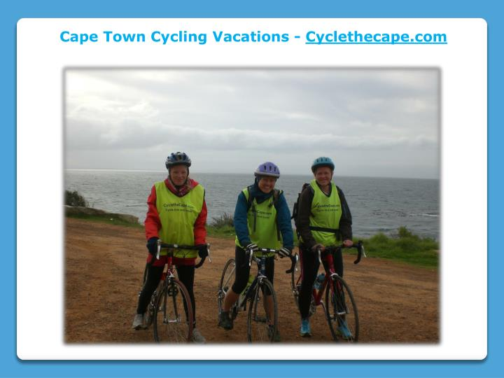 cape town cycling vacations cyclethecape com n.