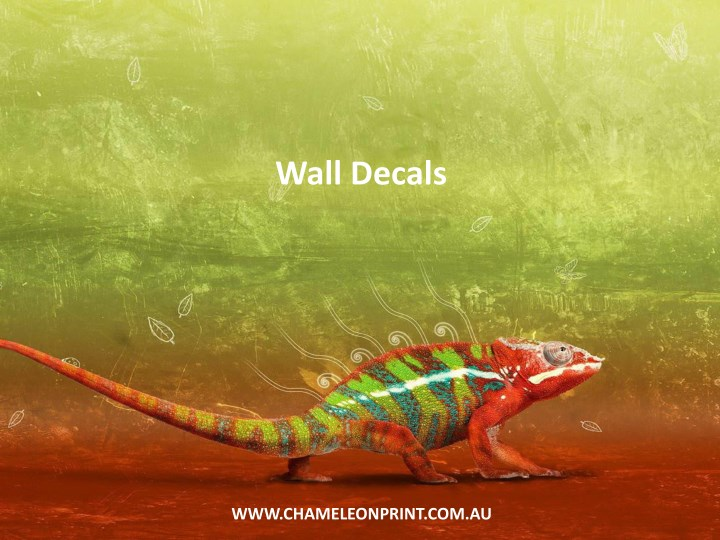 wall decals n.