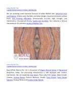 indian marble tiles royalwhitemarmostone