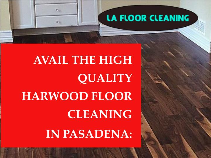 avail the high quality harwood floor cleaning n.