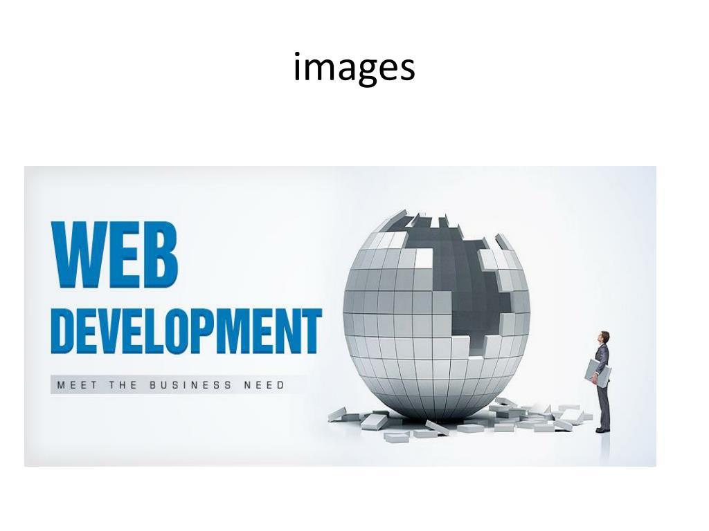 PPT - Website Development Company in Noida sector 64
