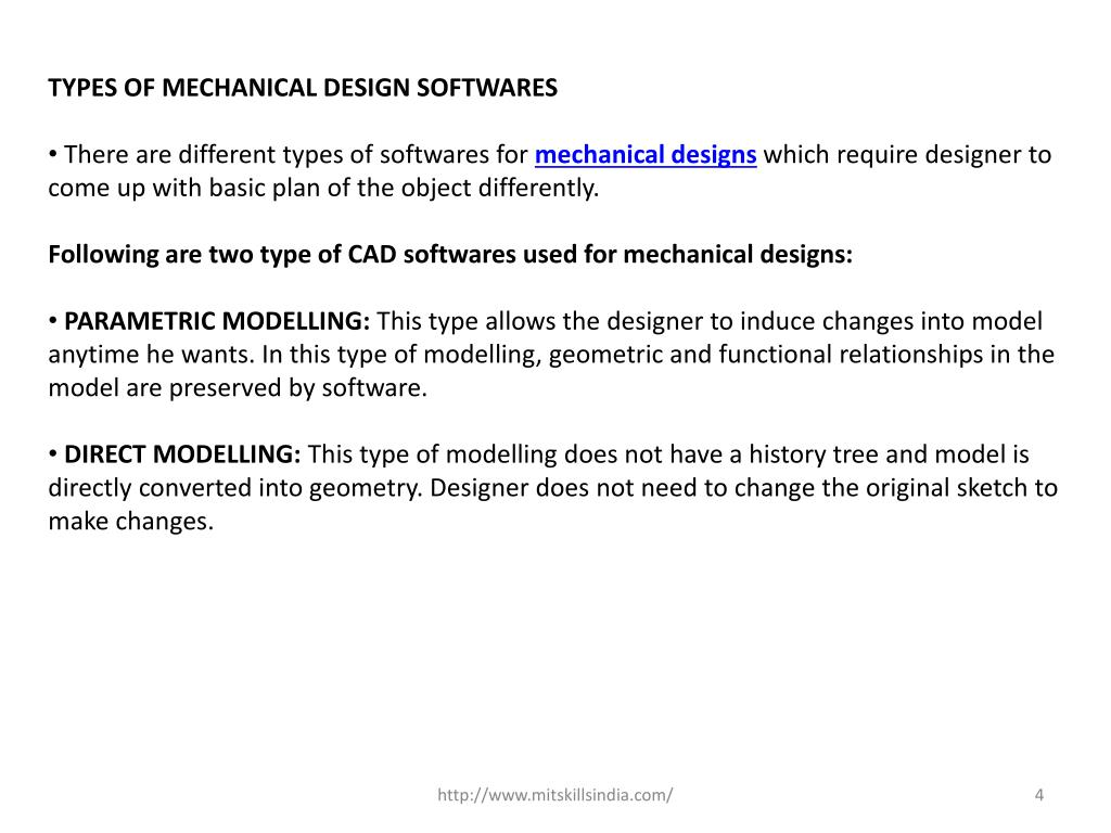 Ppt Computer Aided Design Software Introduction Use Benefits Cad Cam Cae Course Mitskills Pune Powerpoint Presentation Id 7756989