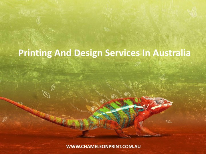 printing and design services in australia n.