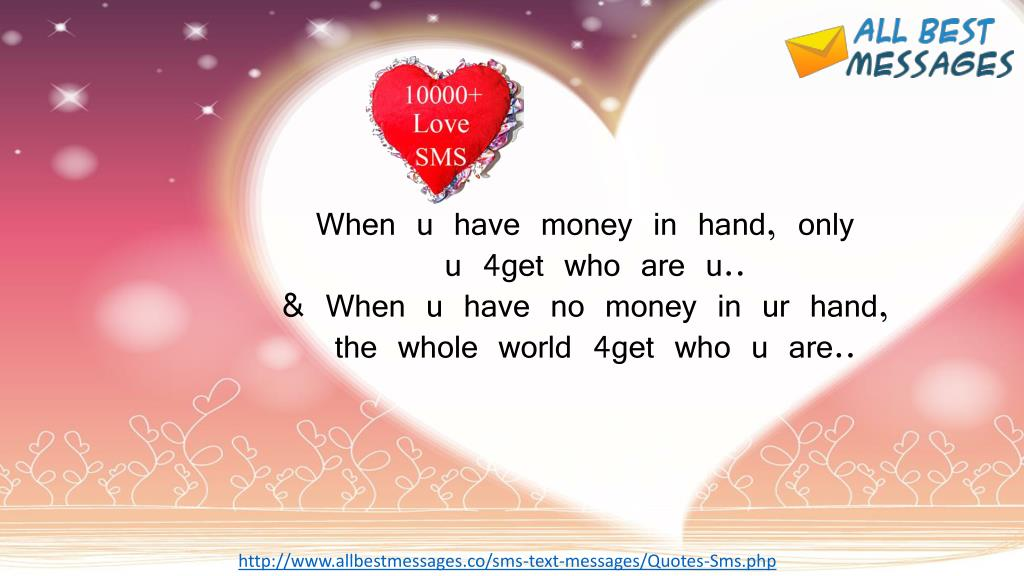 PPT - Best 87 Love SMS & Message To Impress Girl - love SMS quotes download  PowerPoint Presentation - ID:7759503
