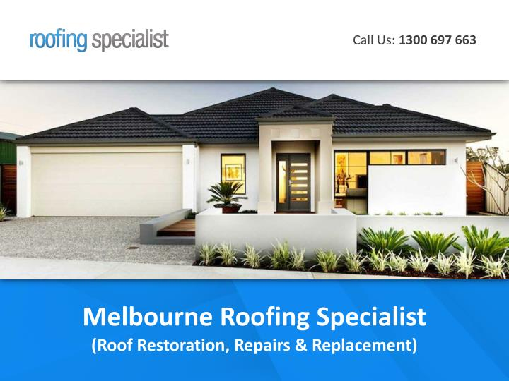 melbourne roofing specialist roof restoration repairs replacement n.