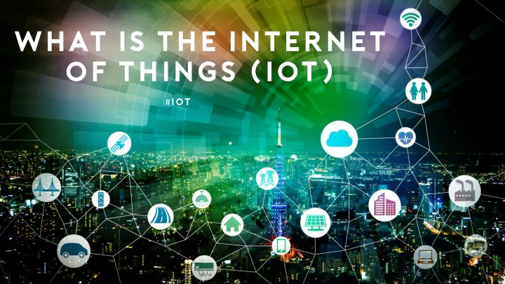 PPT - What is the Internet of Things (IoT) PowerPoint Presentation
