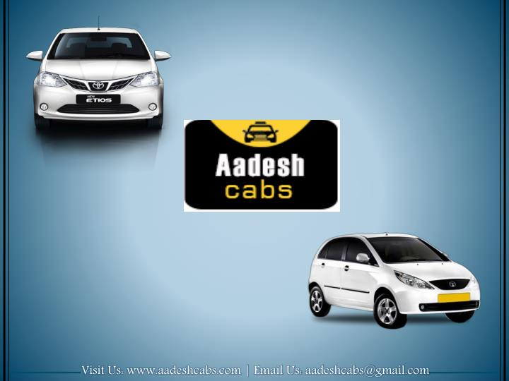 PPT - Book cabs from Pune to Shirdi, Hire Car rental, Taxi