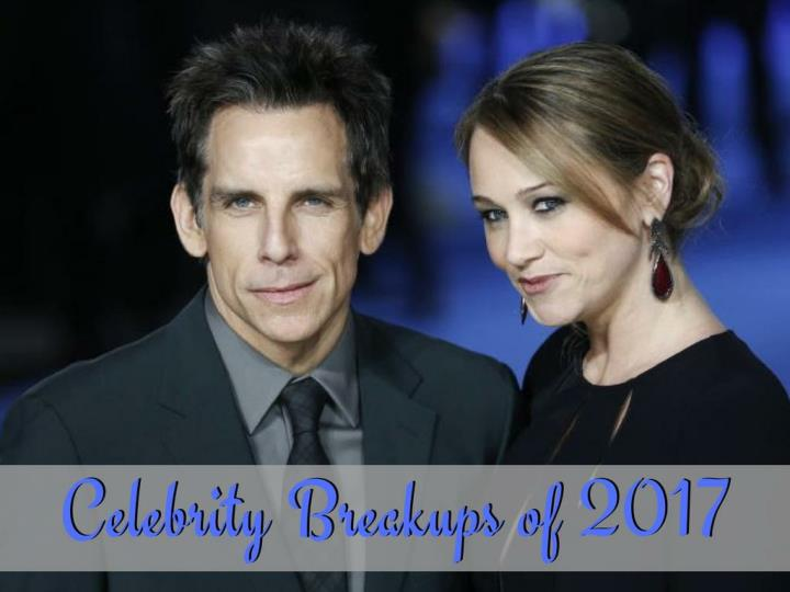 celebrity breakups of 2017 n.