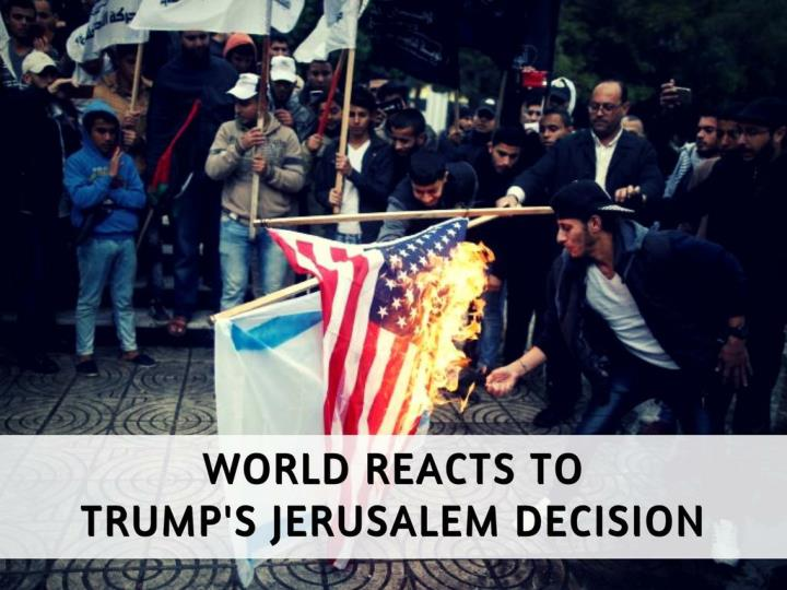 world reacts to trump s jerusalem decision n.