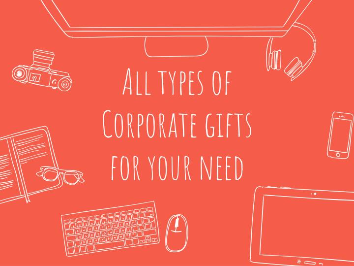 PPT - Contact us for Corporate gifting Ideas PowerPoint