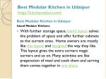 best modular kitchen in udaipur http kitchensdot com 3