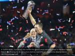 4 super bowl tom brady was named the game s most