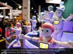 avatarmind s ipal smart ai robots designed