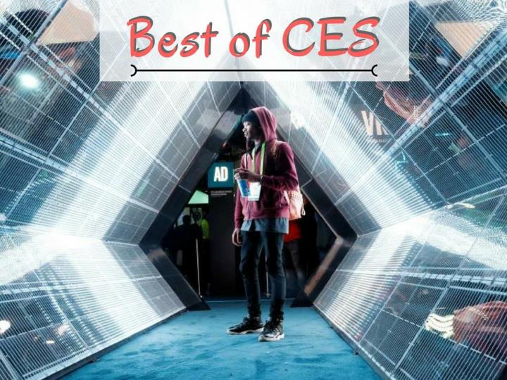 best of ces n.