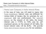home loan company in india interest rates http tirupatiinvestservices com 4