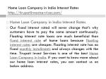 home loan company in india interest rates http tirupatiinvestservices com 6
