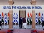 israel pm netanyahu in india