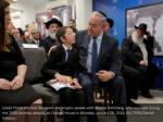 israeli prime minister benjamin netanyahu speaks 2