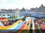 the munsu water park in pyongyang reuters kcna