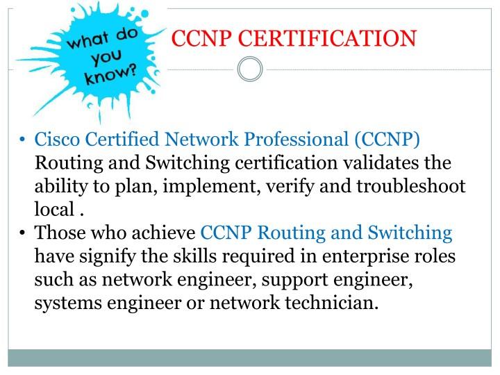 Ppt Cisco Certificationccnaccnpccie Courses Networkersguru