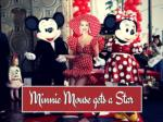 minnie mouse gets a star