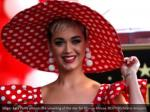 singer katy perry attends the unveiling