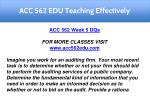 acc 562 edu teaching effectively 7