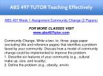 abs 497 tutor teaching effectively 1