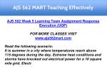 ajs 562 mart teaching effectively 10