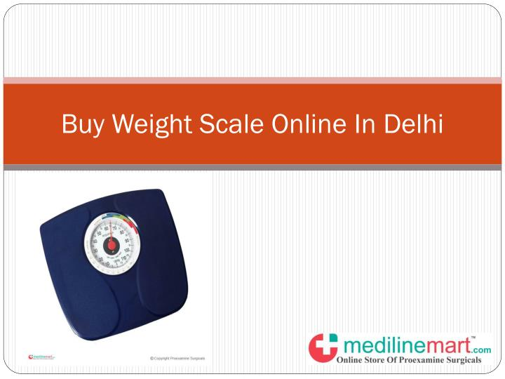 buy weight scale online in delhi n.