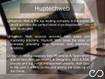 huptechweb