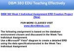 dbm 380 edu teaching effectively 22