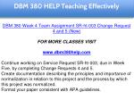 db 380 help education specialist