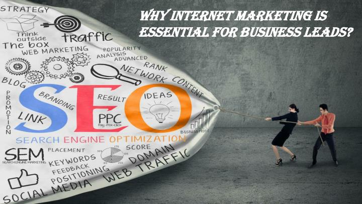 why internet marketing is essential for business n.