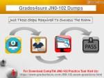 grades4sure jn0 102 dumps