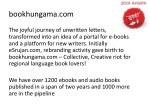 bookhungama com
