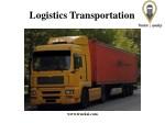 logistics transportation 1